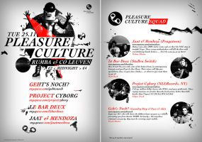 Pleasure Culture by RIPIX