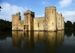 Bodiam2 by Darkeadventures