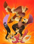 Mega Lopunny by procon-8