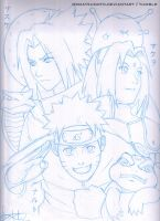 Team 7 by mkmatsumoto