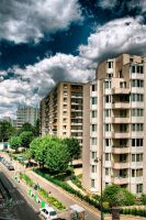 HDR Batiments by spinal123