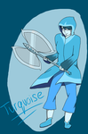 Turquoise by i-got-S-H-E-R-locked