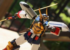 Might Gaine by katiejazzy