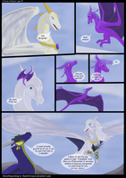 A Dream of Illusion - page 35 by RusCSI