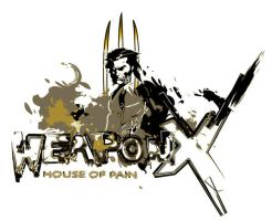 weapon x by meonics