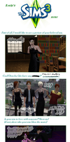 Sims 3 Meme by AlphaGodith