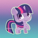 Twilight Sparkle by Miss-Glitter