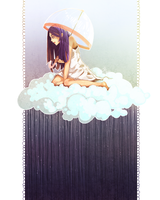 above the clouds by biscuit-chuu