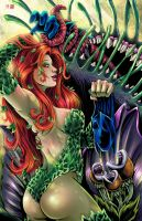 Ivy's Victory by TyrineCarver