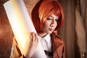 Petra Ral by mercurygin