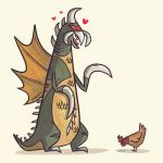 Gigan by TheBeastIsBack