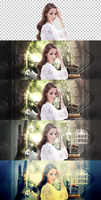 VIDEOTUTORIAL Lana del Rey {Spanish} by shad-designs