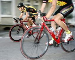 cycling I by sportshooter