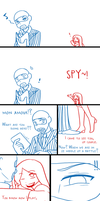 TF2 Mini Comic - Bad Choice by La-Mishi-Mish