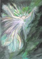 Expression Faerie by Christina-The-Weird