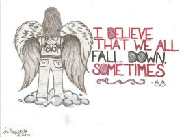 BVB Lyric Inspired by AnaMesquitaPhotos