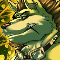 Daxter Icon by sonicxrules219