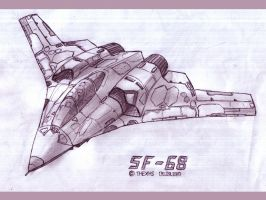 SF-68 by TheXHS