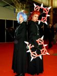 Axel and Zexion by SonicPossible00