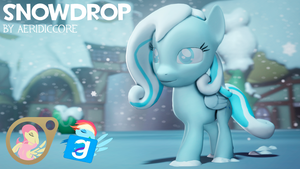[DL] Snowdrop Overhaul by AeridicCore