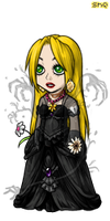 Persephone subetaHQ style! by mykklaw