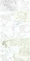 25-9-11 Sketch Dump by Yorialu