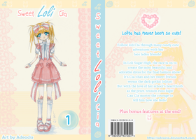 + Sweet Loli Cia + by Adeacia
