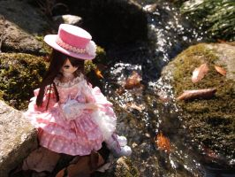 Lolita on riverside by krk42