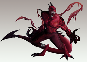 [C] Symbiote by Hexterian