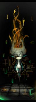 + Midna + by o-LilSweets-o