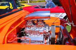 Tuff Chevy-Engine by StallionDesigns