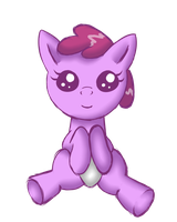 Little Berry by goldenmercurydragon