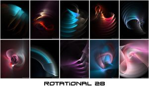 Rotational 28 preview by AndreiPavel