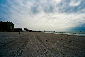 Clearwater Beach by MordsithCara