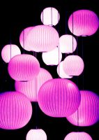 Paper Lights 2 by TankGirl86