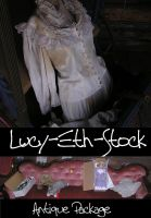 Antique Package. by Lucy-Eth-Stock