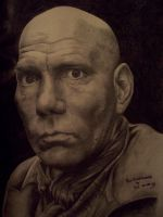 Pete Postlethwaite by boy140495