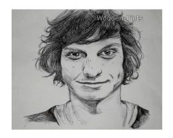 Gotye by Wooden-Pints