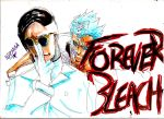 Forever Bleach by Ndzanga