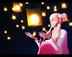 [MMD] Request - time 11/02 ~ by o-DeadSilverVirus-o