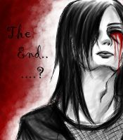 The End..? by EyeOfMikhail