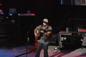 Zac Brown by TheUnknown860