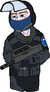 GIGN - corrected by MateusBrasil