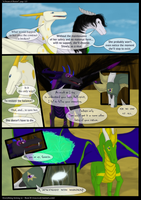 A Dream of Illusion - page 123 by RusCSI