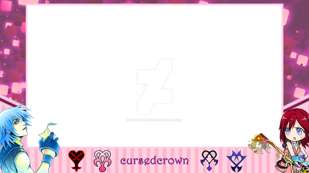 Commissioned overlay for CursedCrown ~ by CuteLittleAhri