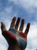 Dominican hand - Foto 58/365 (Proyecto) by Someliar