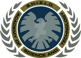 SHIELD Academy of Science and Technology by cbunye