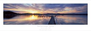 Yattalunga Jetty by MattLauder