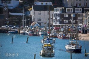 A Place Called Looe 1 by BFGL