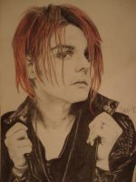 Gerard Way 13 by Chooz